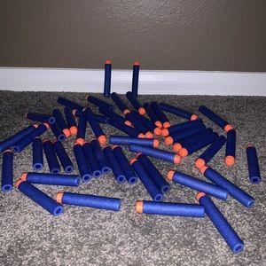 Other - Blue nerf blaster Ammo